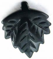 Black Mapple Leaf